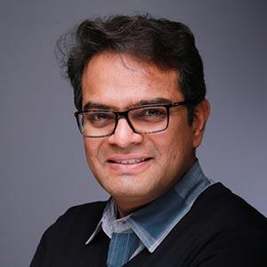 Kiran Venkatesan