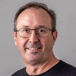 Patrick Tierney