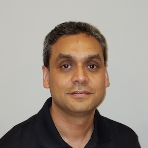 Ravi Kesarwani