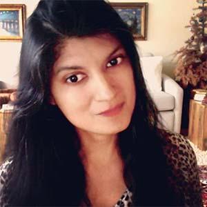 Amena Siddiqi