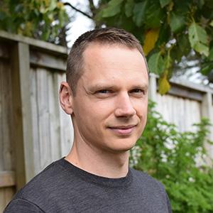 Jaroslaw (Jarek) Marek