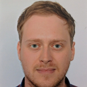 Marcus Mrozowski