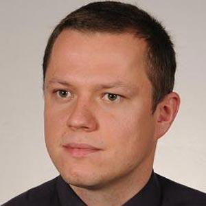 Radoslaw Glowinski